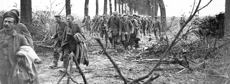 So glad to be out of the war