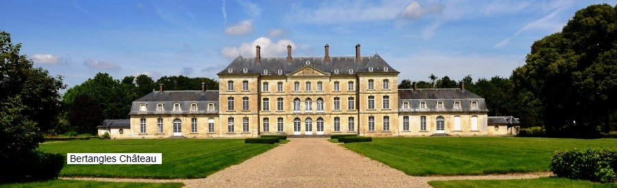 Australian Corps Headquarters 1918