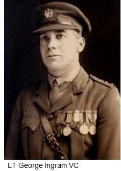 George Ingram