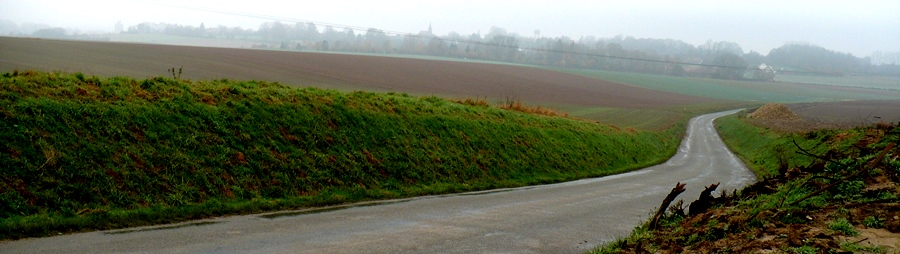Montbrehain from the final objective 2017
