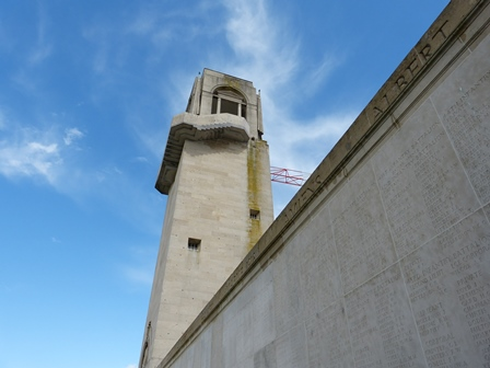 Australian National Memorial Villers Brettoneux