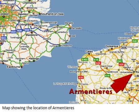 Armentieres
